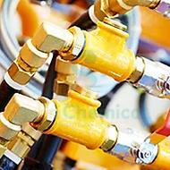 óleo hidráulico , fluídos hidráulicos