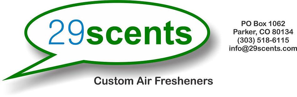 29scents Logo