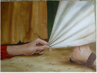 Turning to Jesus