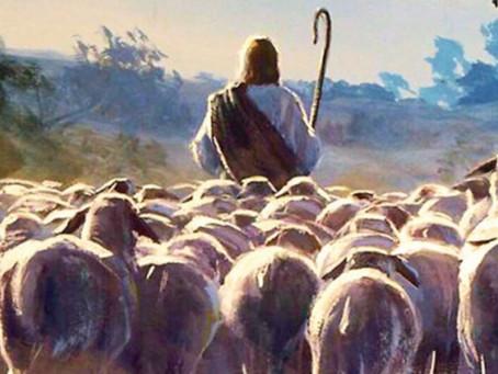 God's Way of Healing