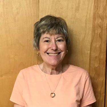 Helen Ramirez-Odell, Statue Committee Member