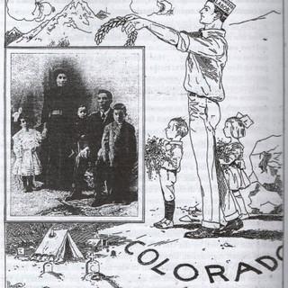 costas in UMWJ June 18 1914.jpg