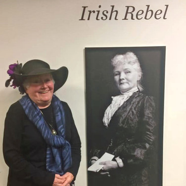 Brigid Duffy, Committee Member