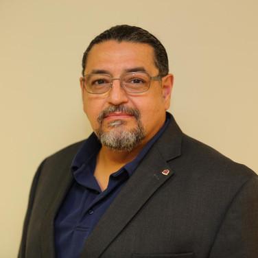 Hector Arellano, Board Member, Statue Committee Member