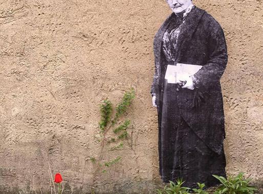 Mother Jones in Pullman