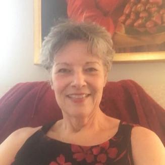 About Kathleen Farrell, our sculptor
