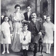 The Italian family that defied Rockefeller