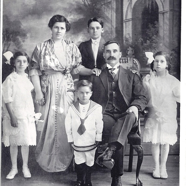 The Italian family that defied Rockefeller