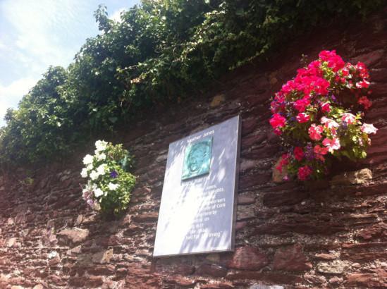 Cork Ireland's Spirit of Mother Jones Festival
