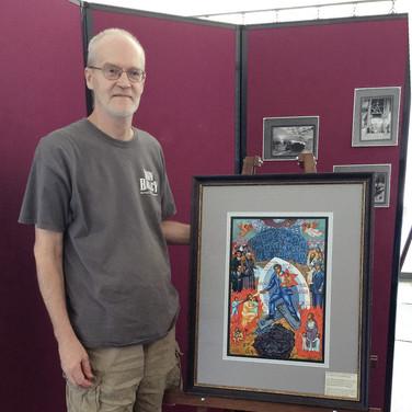 Jim Schoppman, Creative Contributor