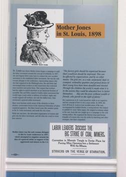 Mother Jones in St. Louis
