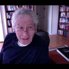 Elliott Gorn on Mother Jones humor in the time of COVID