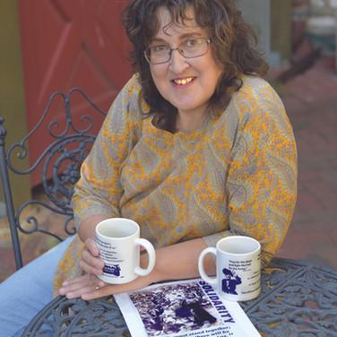 Kate Klimut, creative contributor