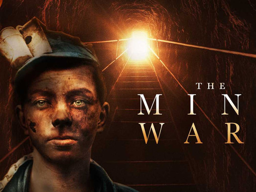 The Mine Wars on PBS' American Experience
