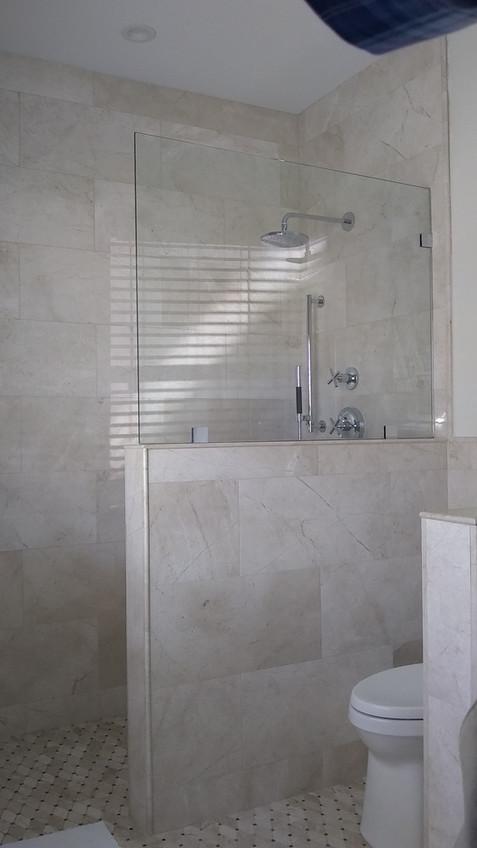 Splash Panel