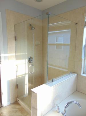 Swing Shower Door