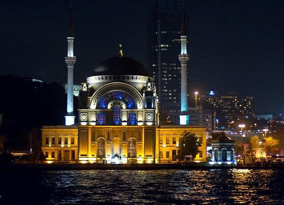 TURKEY IN DEPTH TOUR - 16 DAYS (ISTANBUL-GAZIANTEP-ŞANLIURFA-NEMRUT-MARDIN-VAN-D