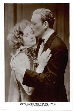 Greta-Garbo-and-Conrad-Nagel-Picturegoer