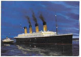 Titanic-Greetings-Card-Signed-by-Millvin