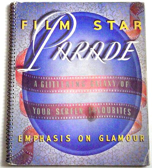 Film Star Parade Film Book circa 1944