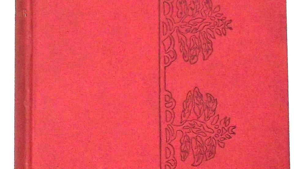 Rudyard Kipling The Naulakha First Edition 1892