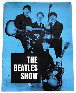 Beatles-Gaumont-Bournemouth-1963-Front-C