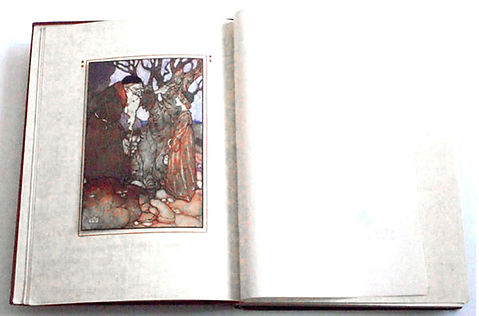 Edmund-Dulac-My-Days-With-The-Fairies-II