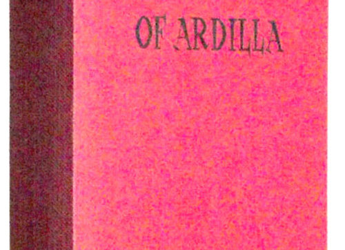 W.E. Johns The Death Rays of Ardilla First Edition Book 1959
