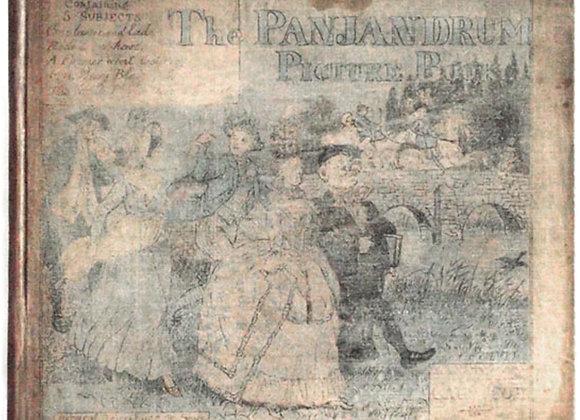 R Caldecott The Panjandrum Picture Book c.1885