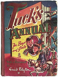 Enid-Blyton-Book-Tucks-Annual-Front-Boar