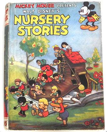 Mickey-Mouse-Presents-Walt-Disney-Nurser