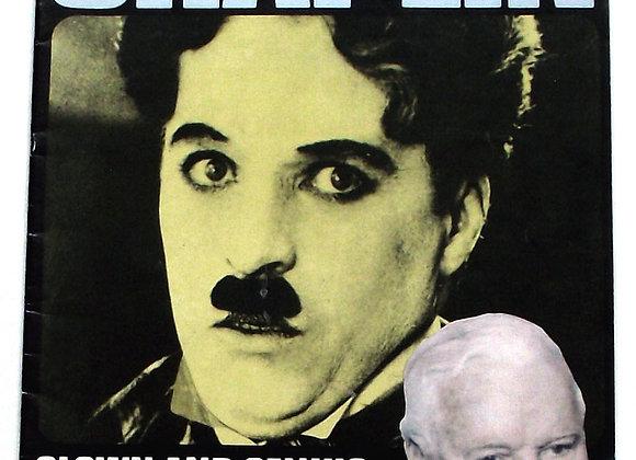 Charlie Chaplin Tribute Booklet 1978