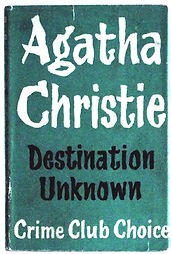 Agatha-Christie-Destination-Unknown-1954