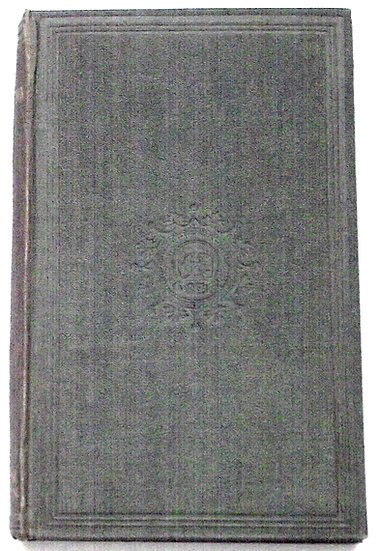 Alfred Lord Tennyson Enoch Arden First Edition 1864