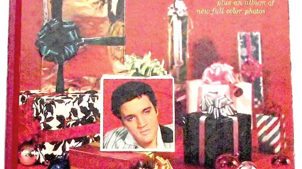Elvis' Christmas Album RCA Victor LOC-1035 1957