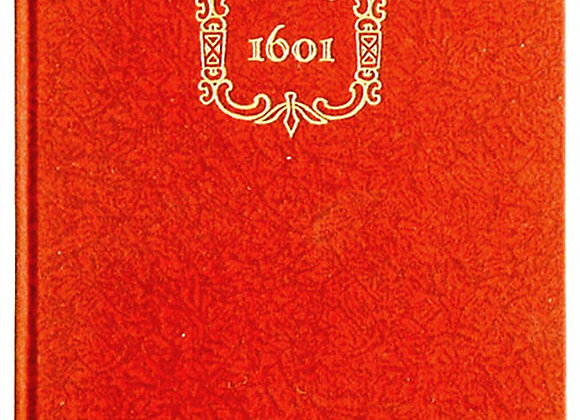 Mark Twain 1601 Limited Edition of Just 300 Books 1936