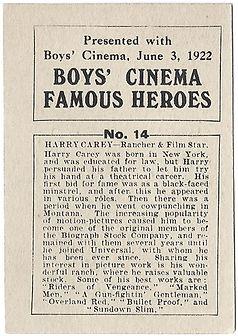 Boys-Cinema-Famous-Heroes-Card-No-14-Har