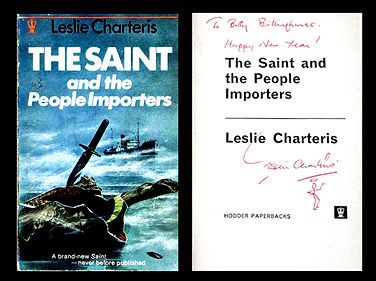 Front-Cover-and-Leslie-Charteris-Autogra