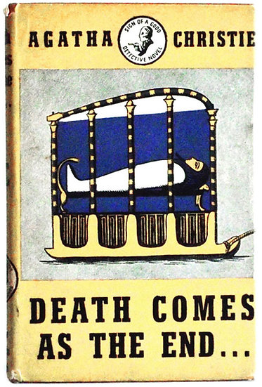 Death Comes As The End 1947