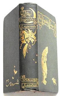 Arthur-Rackham,-The-Ingoldsby-Legends-Sp