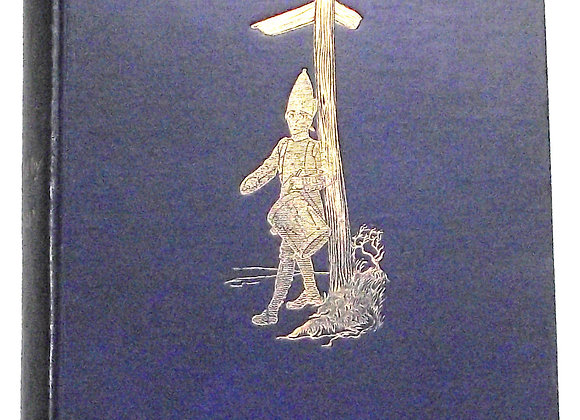 The Ingoldsby Legends Illustrated by Harry Theaker Presentation Copy 1911
