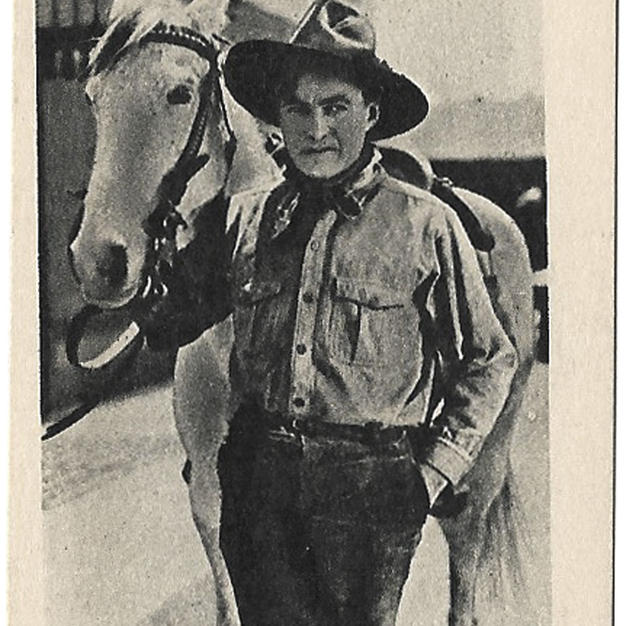 Harry-Carey-Trade-Card-No-14-Front