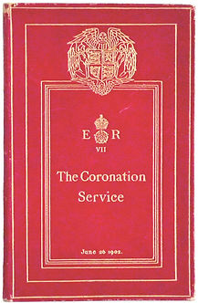 King-Edward-VII-Coronation-Programme-190