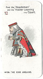 Alice-In-Wonderland-Cigarette-Cards-No-3