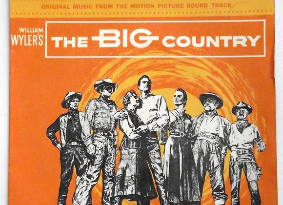 The Big Country Mono EP 1959