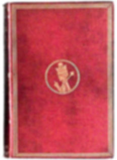 Lewis Carroll Through the Looking-Glass Second Edition Book 1880