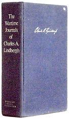 Charles-Lindbergh-Book-Wartime-Journals-
