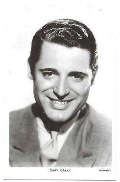 Cary-Grant-Picturegoer-Postcard-Number-7