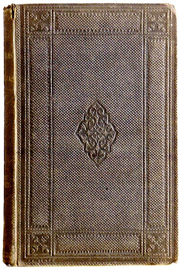 William Hancock An Emigrant's Five Years in the Free States of America 1860