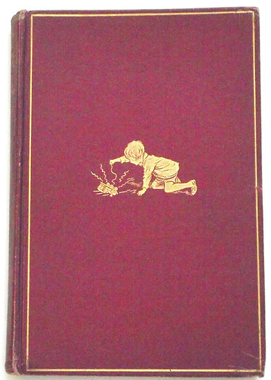 Now We Are Six Second Edition 1927